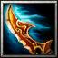 Diffusal Blade ( Level 1 )